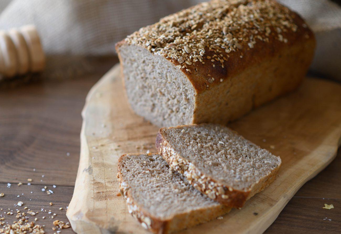 Viaczrnný chlieb